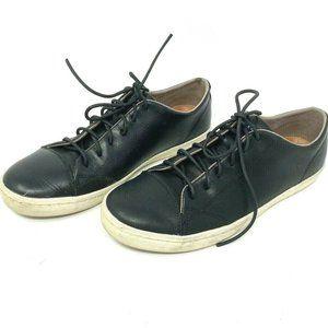 Cole Haan Mens Trafton Luxe Cap Toe Sneakers